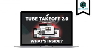 Andy Hafell - Tube Take Off 2.0