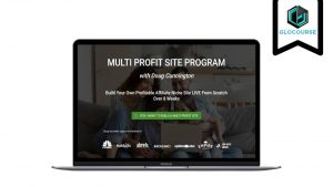 Doug Cunnington – Multi Profit Site Program