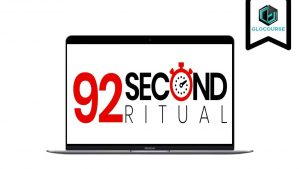 The 92-Second Ritual by Duston McGroarty