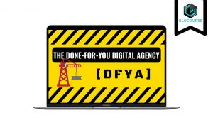 The Done-For-You Agency by Tyler Narducci