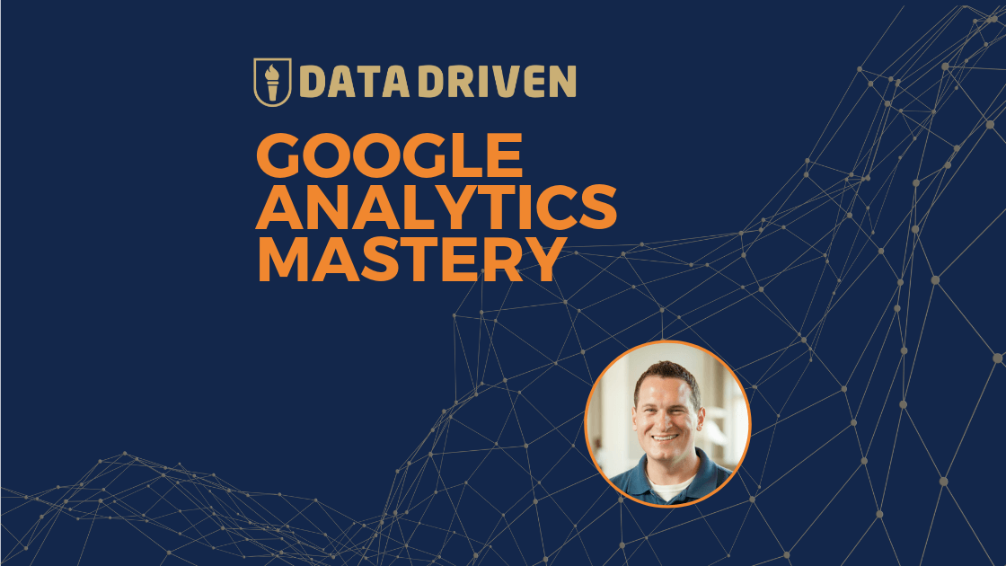 The Full Stack of Google Marketing by Jeff Sauer