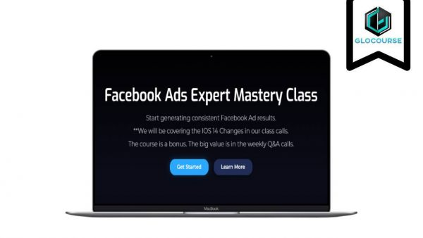 Chase Chappell - Facebook Ads Expert Mastery Class