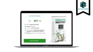 YouTube - CashCow MASTERY (Full Course)