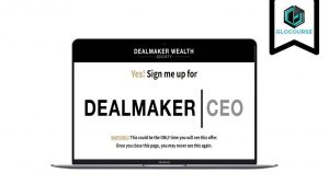 Carl Allen – Dealmaker CEO 2021