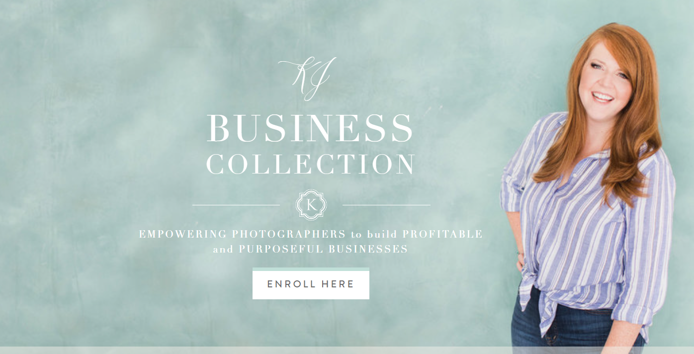 KJ Business Collection by Katelyn James