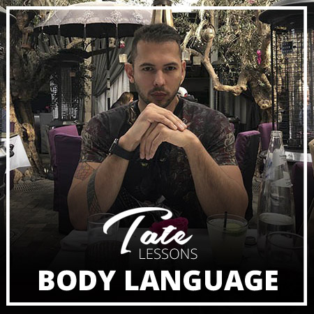 Body Language by Andrew Tate