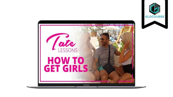 Andrew Tate – PhD Program – How to Get Girls