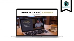 Dealmaker Empire by Carl Allen