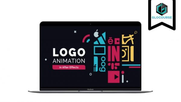 Logo Animation in After Effects Course