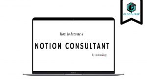 Notionology – Notion Consultant Course