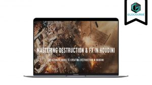 Mastering Destruction and Fx In Houdini by Saber Jlassi