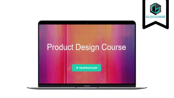 Product Design Course by Chris Parsell