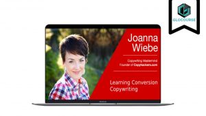 Learning Conversion Copywriting by Joanna Wiebe