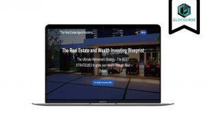 The Real Estate & Wealth Investing Blueprint by Graham Stephan