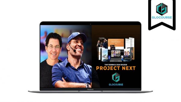 Project Next by Tony Robbins and Dean Graziosi
