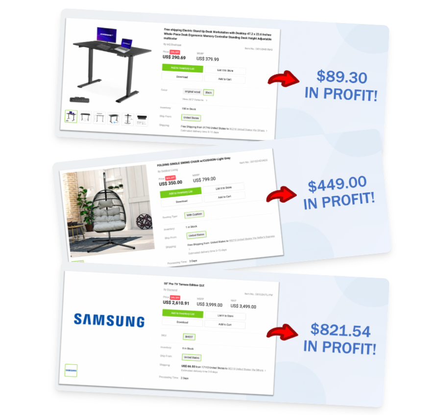 Marketplace Profit Academy by Fred Lam