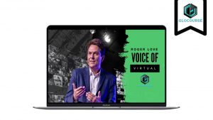 Voice of Virtual by Roger Love