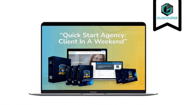 Client in a Weekend +OTOs by QuickStart Agency