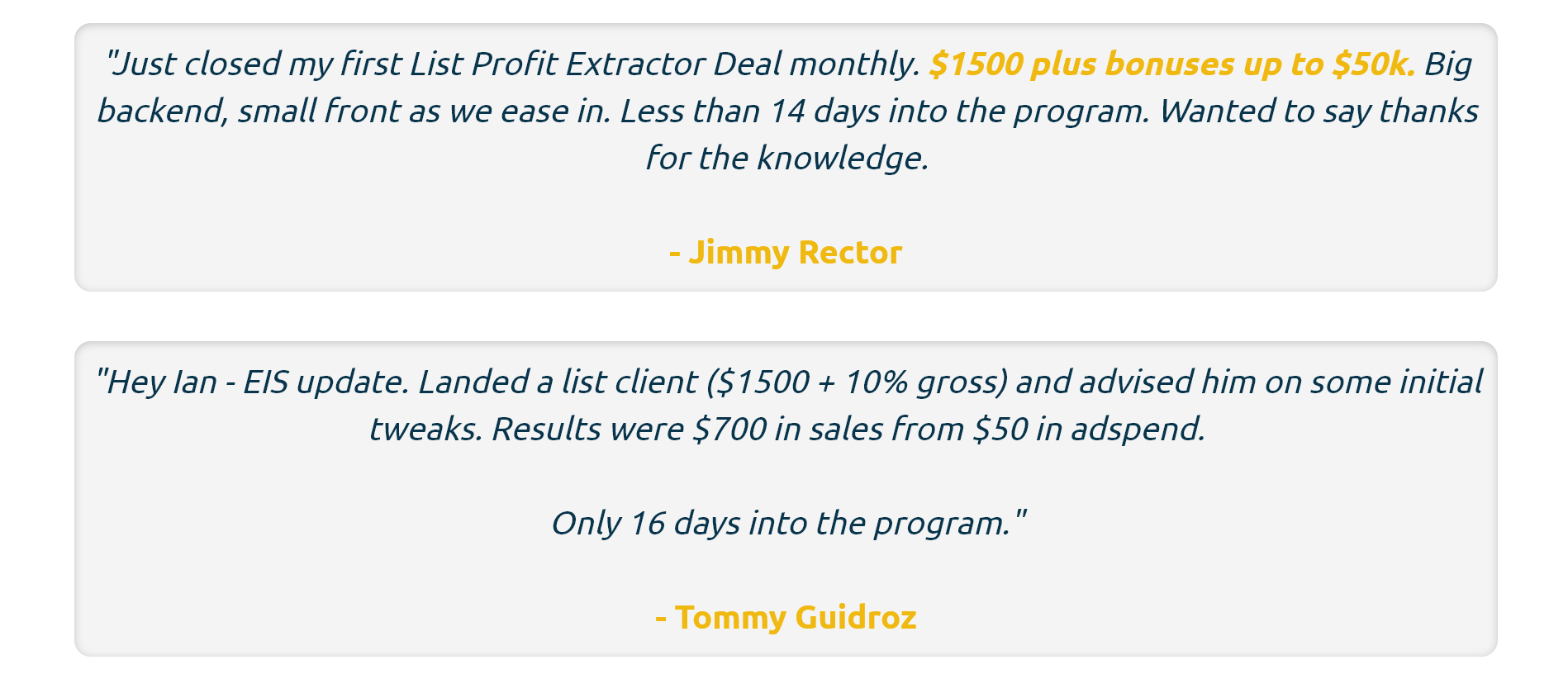 Exponential Income Skill Training by Ian Stanley