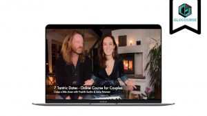 7 Tantric Dates - Online Course for Couples by Fredrik Swahn & Janie Petersen