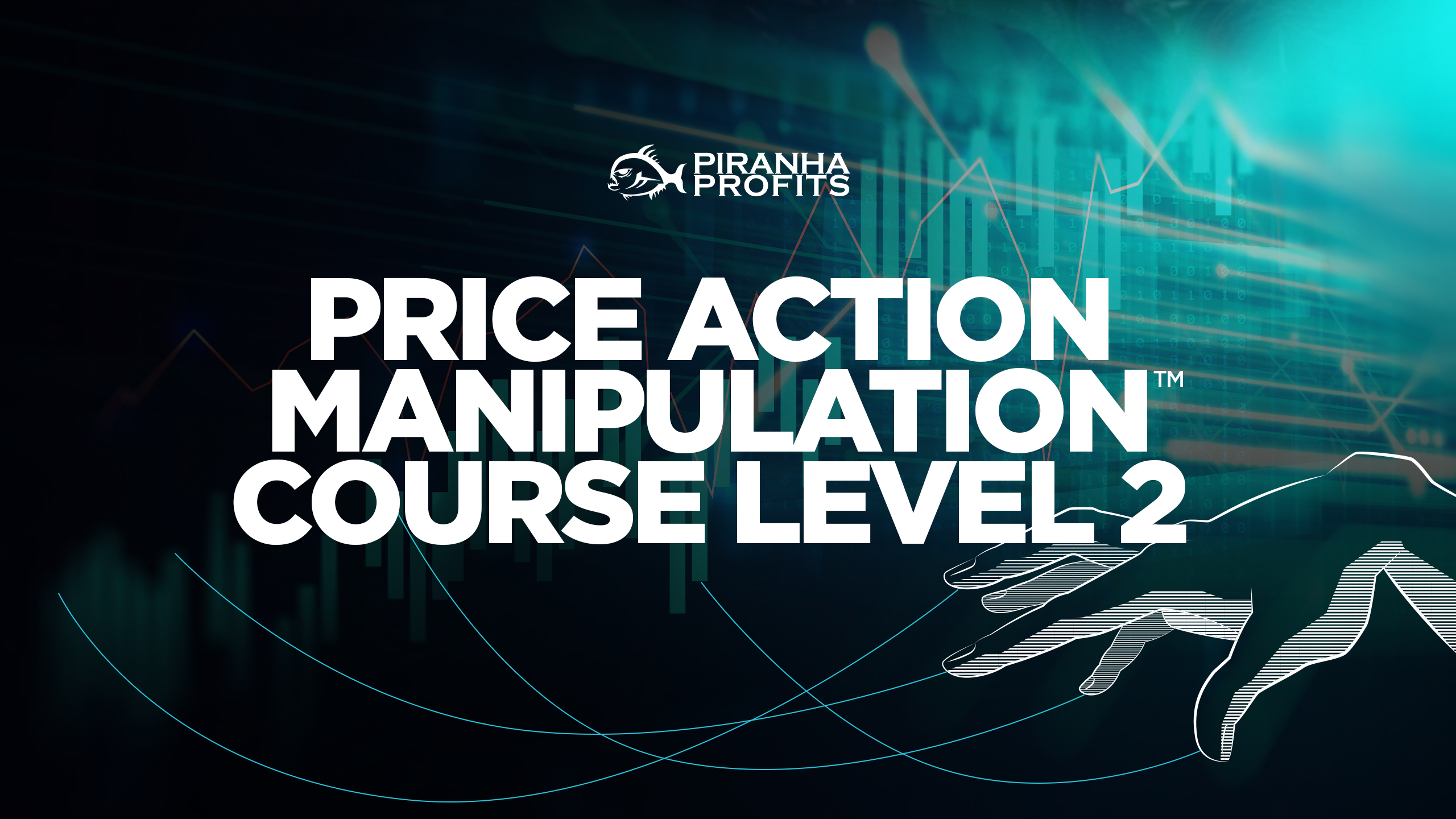 Price Action Manipulation Course Level 2 by Alson Chew