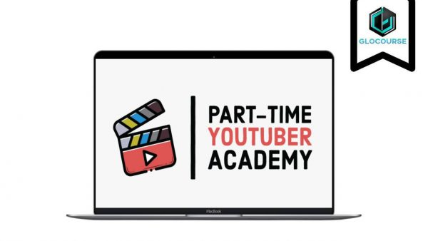 Part-Time Youtuber Academy by Ali Abdaal